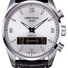 Certina Uhr DS Multi-8 C020.419.16.037.00