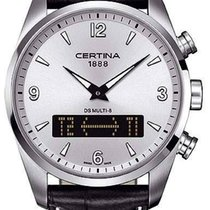 Certina DS Multi-8 Herrenuhr C020.419.16.037.00