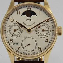 IWC Portugieser Ref. 5022