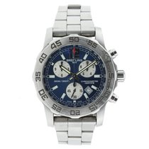 Breitling Aeromarine Colt 33 Steel Automatic