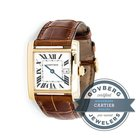 Cartier Tank Francaise Midsize W5001456