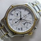 Ebel 1911 Chronograph Automatic - Stahl-Gold