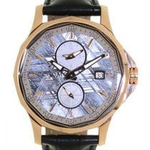 Corum Admiral's Cup 42 Dual Time Limit Edition Pink Gold...