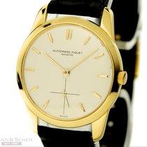 Audemars Piguet Vintage Gentleman Watch 18k Yellow Gold...