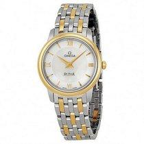 Omega De Ville 42420276005001 Watch