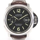 Panerai Luminor Marina Automatic Acciaio Full set