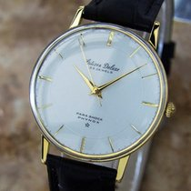 Citizen Deluxe 1960s Mens Made In Japan Classic Stainless...