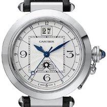 Cartier Pasha W3109255