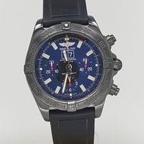 Breitling Blackbird Blacksteel Limited Edition