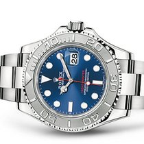 勞力士 (Rolex) Rolex Yacht-Master  Blue dial