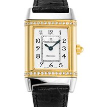 Jaeger-LeCoultre Watch Reverso Lady 265508
