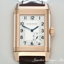Jaeger-LeCoultre REVERSO GRANDE 240.2.14 ROSEGOLD 750 8-TAGE...