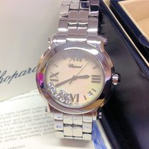 Chopard Happy Sport 278477-3001 - Box & Papers 2008