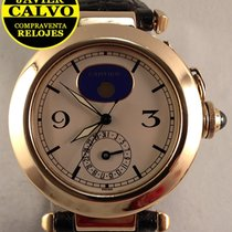 Cartier Pasha Moonphase