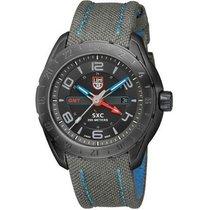 Luminox A.5121.GN Men's watch Divers watch Navy Seals