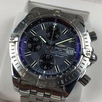 百年靈 (Breitling) — Chronomat Evolution chronograph automatic —...