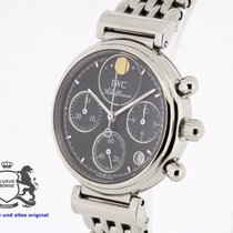 IWC Da Vinci Ladies Chronograph 3736