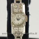 宇宙 (Universal Genève) Diamond Watch
