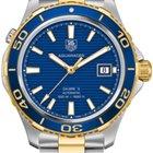 豪雅 (TAG Heuer) Aquaracer Automatic Watch- WAK2120.BB0835