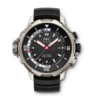 IWC Aquatimer Deep Three 21% VAT included