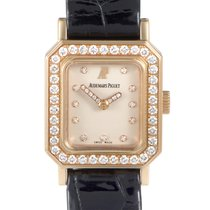 Audemars Piguet Classique Square Watch 77184OR.ZZ.D001CR.01