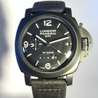Panerai LUMINOR 10 DAYS CERAMIC GMT (Pre owned)