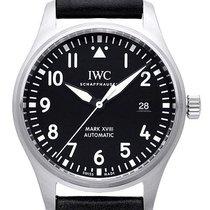 IWC Pilot`s Watch Fliegeruhr Mark XVIII IW327001
