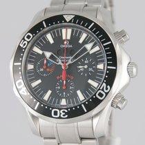 Omega Seamaster Racing America's Cup Chronograph 2569.50.00