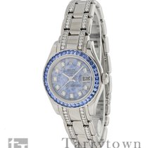 Rolex Ladies Datejust Pearlmaster