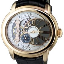 Audemars Piguet Millenary 4101 18kt Rose Gold 15350OR.OO.D093C...