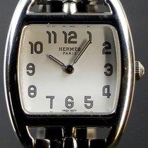 Hermès Cape Cod Tonneau PM