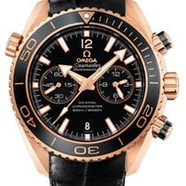 Omega Planet Ocean 600m Co-Axial Chronograph 45.5mm 232.63.46....
