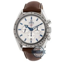 Omega Speedmaster Broad Arrow Chronograph 321.12.42.50.02.001
