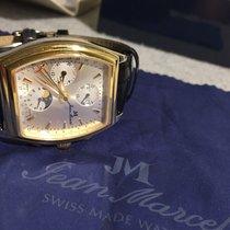 Jean Marcel SS Grande Complication II Chronograph 18K  (100...