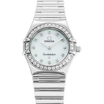 Omega Watch My Choice Mini 1465.71.00