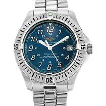 Breitling Watch Colt Quartz A64050
