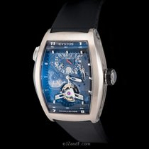 "Cvstos 18K WG Tourbillon ""Mirage"""