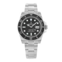 Rolex Submariner 116610LN (15374)