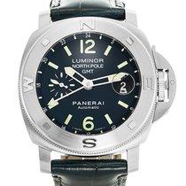 Panerai Watch Luminor GMT PAM00252