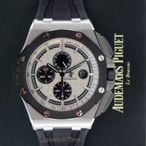 Audemars Piguet NEW Royal Oak Offshore Chronograph Mens Watch...