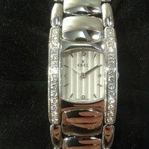 Ebel Beluga Manchette diamonds