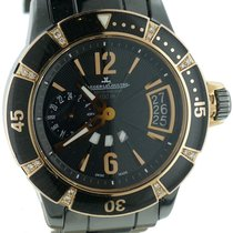 Jaeger-LeCoultre Ladies  Master Compressor Diving Gmt Ceramic...