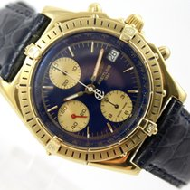 Breitling CHRONOMAT18K YELLOW GOLD