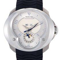 Franc Vila DieHard Extreme Steel Universal Timezone GMT...