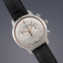 Glashütte Original Pre-owned  Senator 'Vintage'...