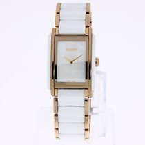 Rado Integral Lady white mother of pearl dial