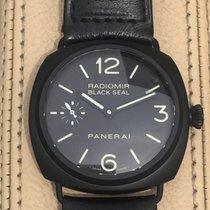 Panerai Radiomir Black Seal Ceramic 45 mm box