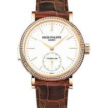 Patek Philippe 5339R-001 5339R Minute Repeater with Tourbillon...