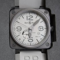 Bell & Ross BR 01 97 Commando Blackout Limited Edition 500