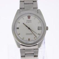 Omega Seamaster Electronic Chronometer f300Hz
